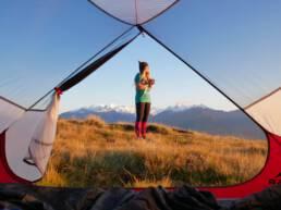 taivasalla-telttailu